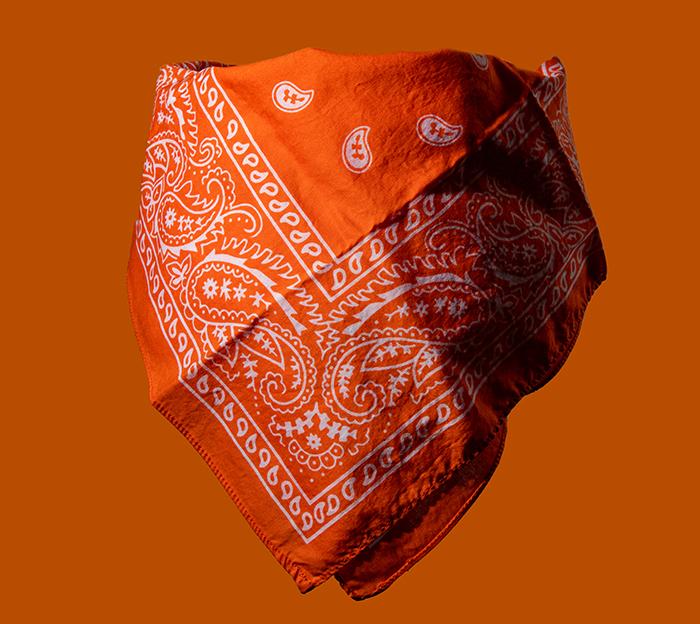 A bandana